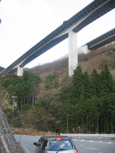 第二東名芝川大橋1