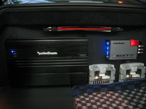 DB9トランク