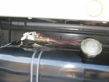 燃費計測装置