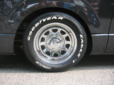 デイトナ & NASCAR#1