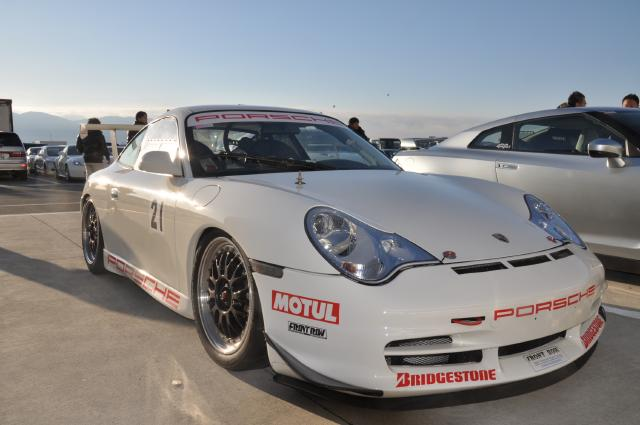 996GT3CUP