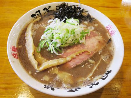 麺屋庄太 魚介らぁ麺