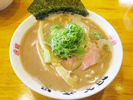 麺屋庄太 らぁ麺
