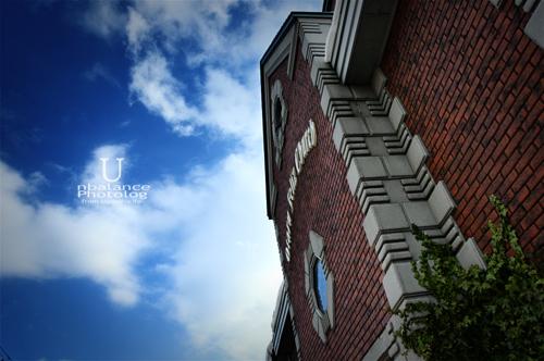 Otaru Feliz Church