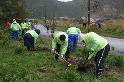 24.11.6植樹祭