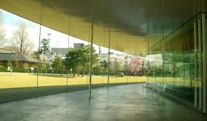 21世紀美術館ー1