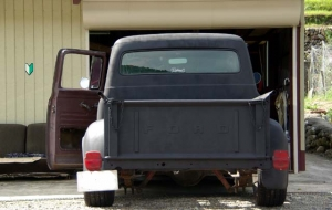フォードー5