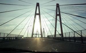 トリトン架橋ー1