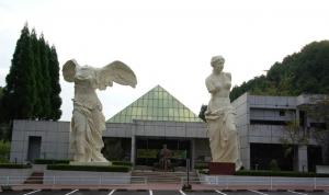 ルーブル彫刻美術館−3