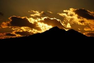 五ケ所湾sunset−3