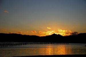 五ケ所湾sunset−4