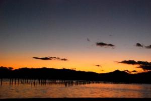 五ケ所湾sunset−5