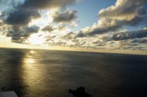 伊良湖日の出ー6
