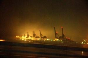 霧のトリトンー3キリンたち