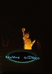 大阪自由の女神ー1