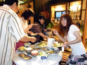 てこね寿司パーティー3