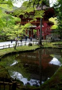 室生寺ー11