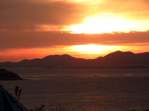 ビラマリン朝陽ー1