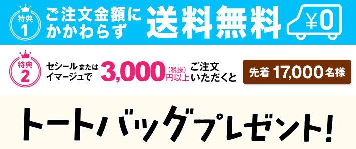 セシール500円割引クーポン