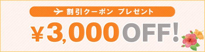 ena 3,000円割引クーポン