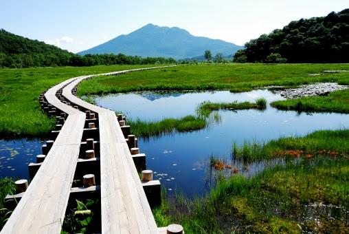 尾瀬国立公園 10周年記念ツアーのご紹介