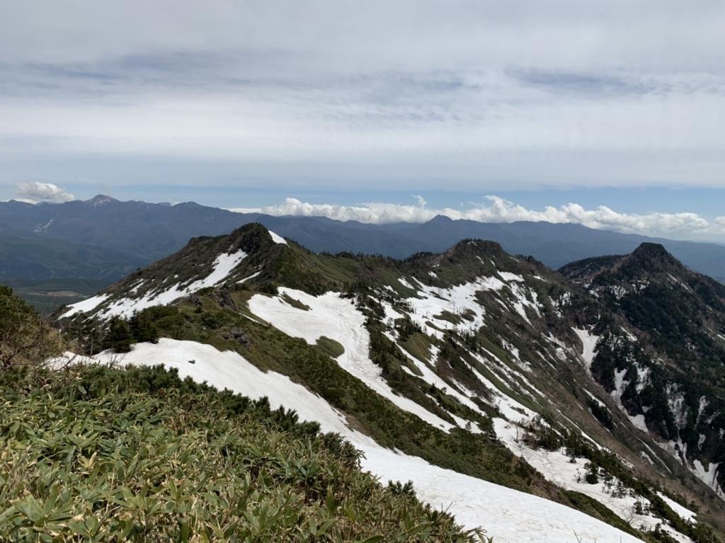 オウレット 登山ツアー 5/30最新版