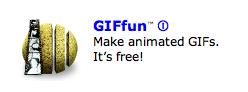 GIFfun,GIFアニメ,作成