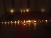 Candle Night Yoga 2
