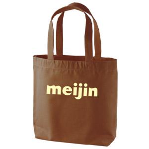 meijinパロディートートバッグ