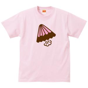 アポロケットTシャツ