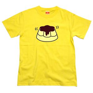 プリンTシャツ