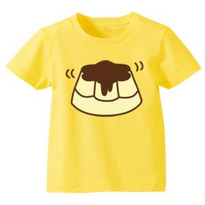 プリンキッズTシャツ