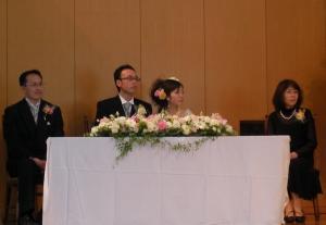 辻浦先生 証人です。