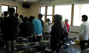 シオン礼拝