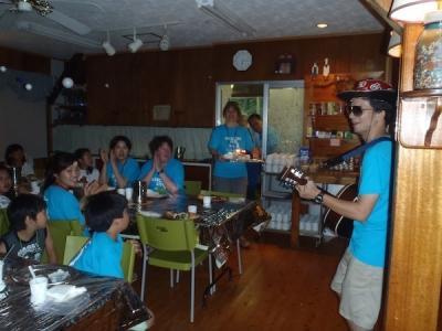 2010食堂Makotoくん