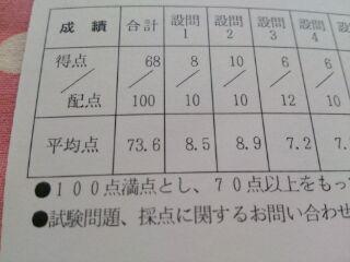 150820_試験結果