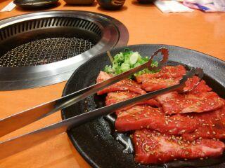 161003_焼き肉
