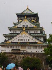 161003_大阪城