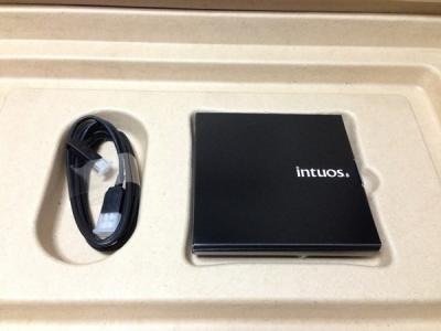 Wacom intuos5(インテュオス5) PTH-850を購入!
