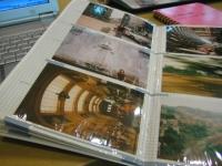 旅の写真たち