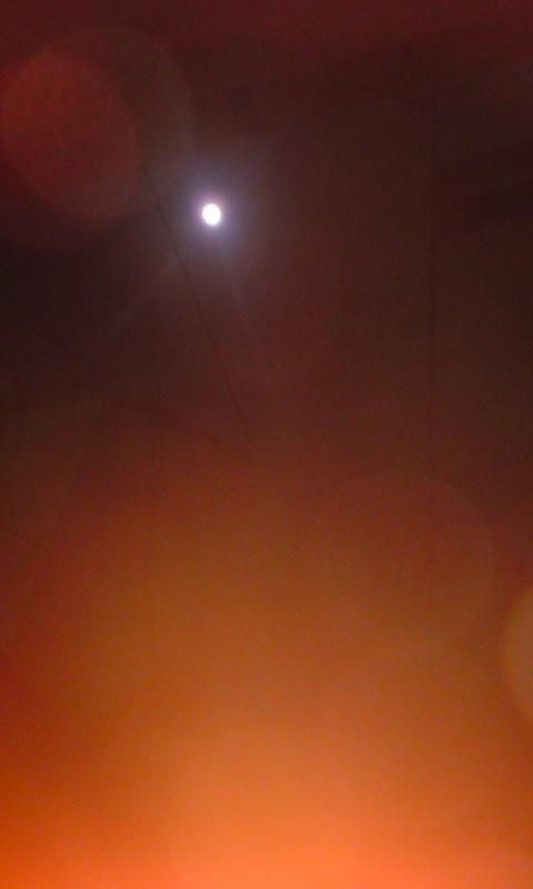 月夜景モード
