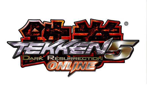 鉄拳5 DARK RESURRECTION ONLINE...