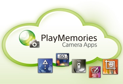 play memories apps