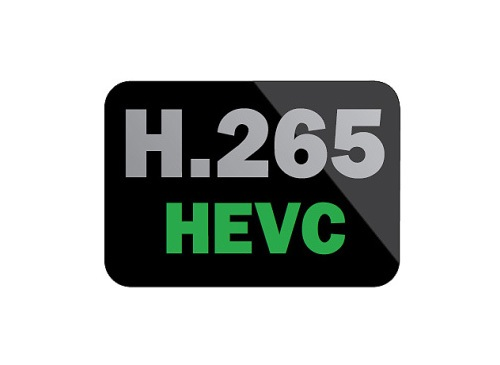 h265 hevc