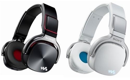 headphone walkman