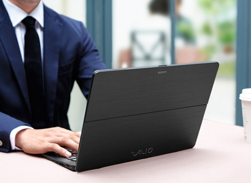 vaio fit a