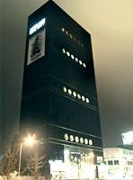韓国映画館1