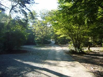 道志の森キャンプ2-2