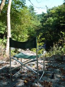 道志の森キャンプ2-3