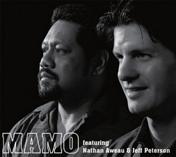MAMO featuring Nathan Aweau & Jeff Peterson